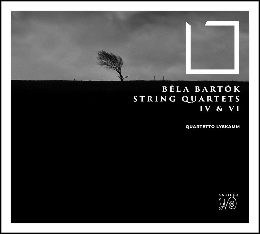 Bartok Quartets