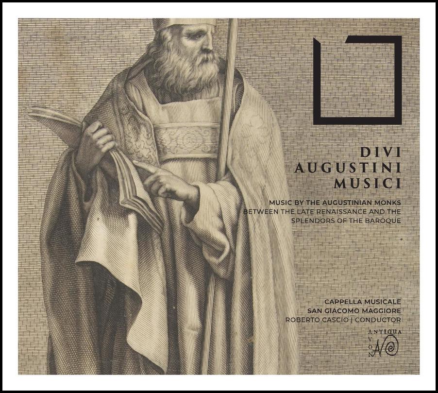 Divi Augustini Musici