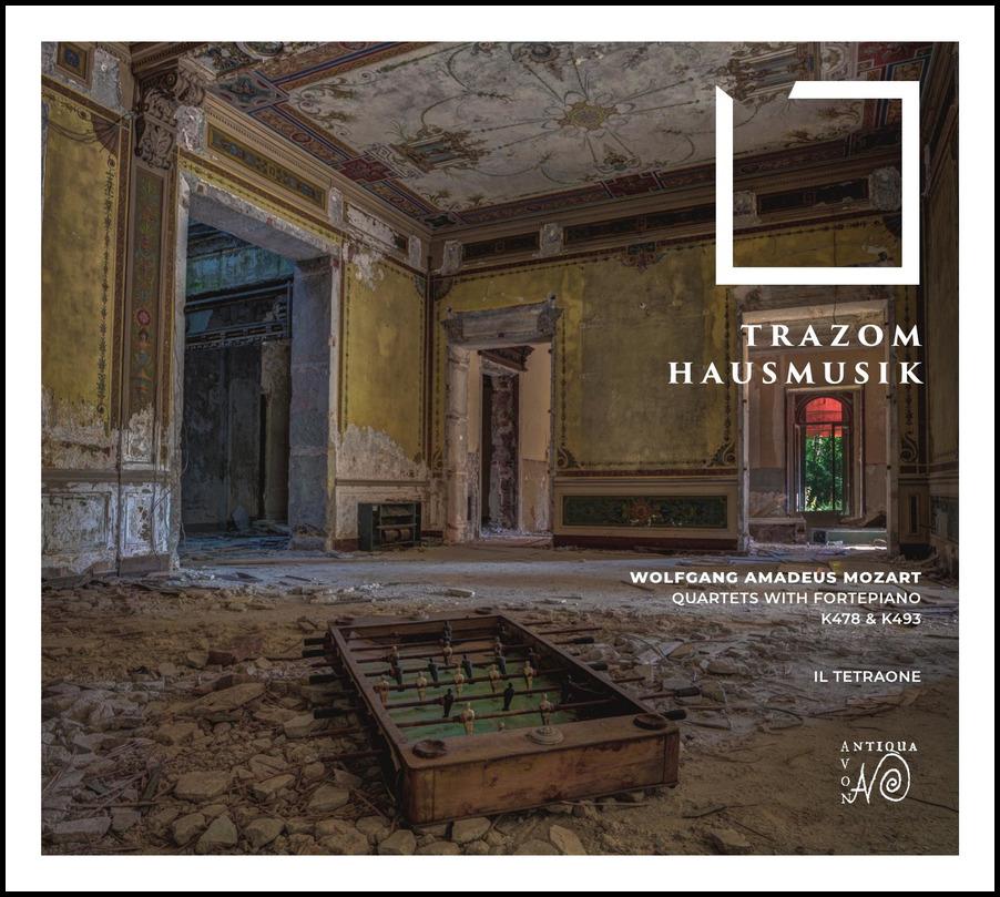 Trazom Hausmusik