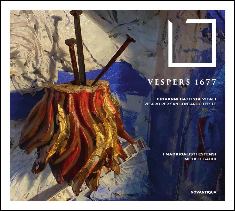Vespers 1677